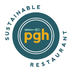 Sustainable Pittsburgh Restaurants -