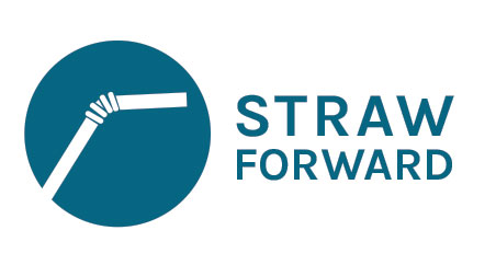 Straw Forward Pittsburgh Logo