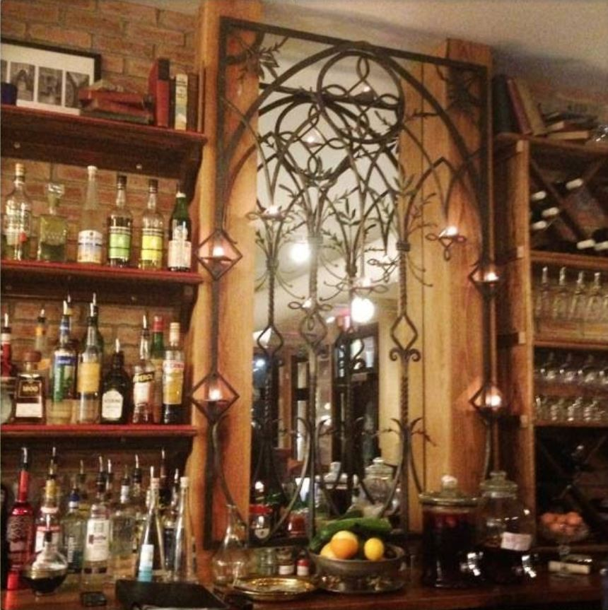 Restaurant Feature Franktuary Lawrenceville Sustainable